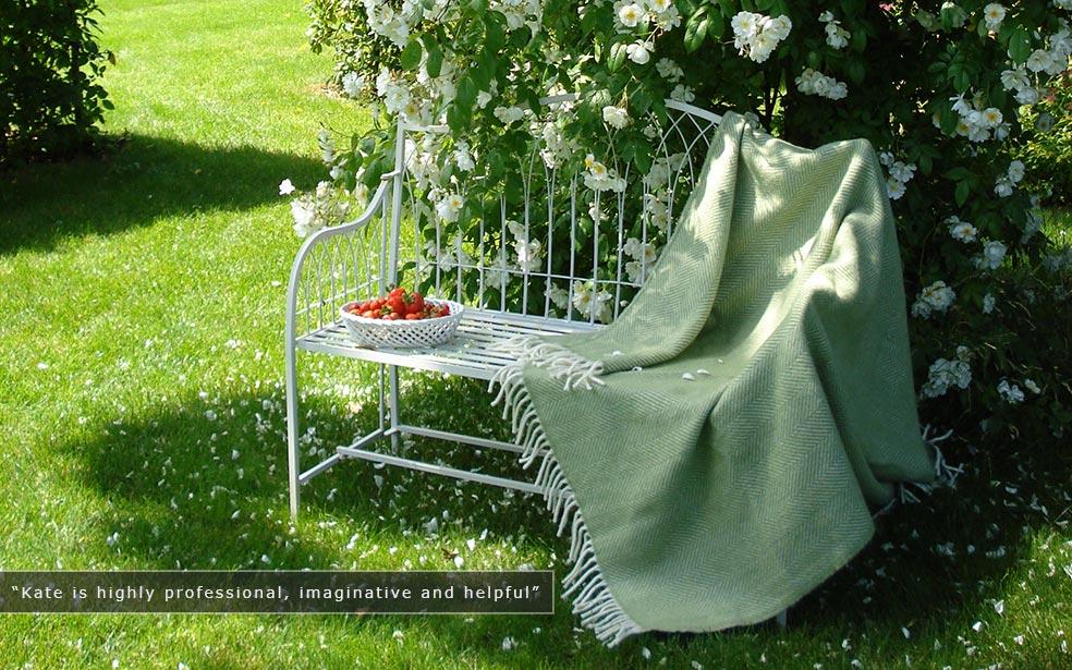 Garden design cotswolds kate smart garden designer for Garden design gloucestershire